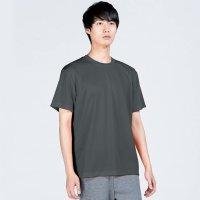 グリマー glimmer 00300-ACT  ドライTシャツ 100-150