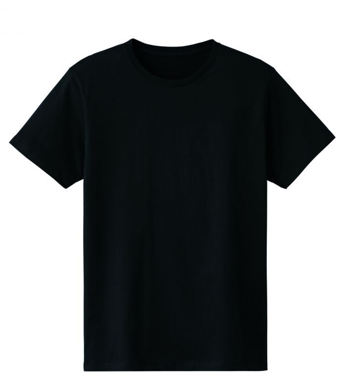 画像1: 在庫限 DALUC ダルクDM501 Fine Fit T-shirts  XS-XL カラー