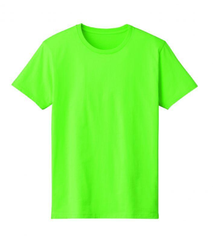 画像1: DALUC ダルクDM501 Fine Fit T-shirts  XXL カラー