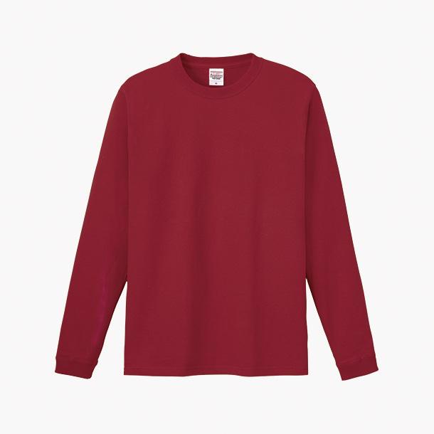 画像1: 在庫限 プリントスター (Printstar) 00159-HGL ハイグレードロングTシャツ カラー XS-XL