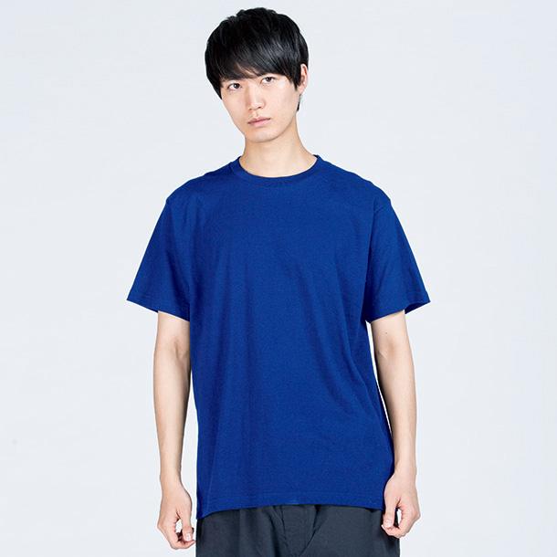 画像1: プリントスター (Printstar) 00085-CVT ヘビーウェイトTシャツ カラー ジュニア