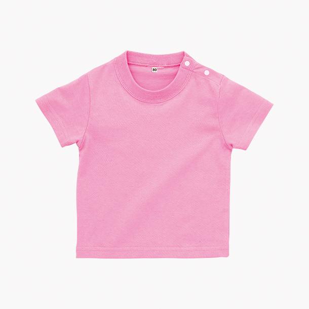 画像1: 在庫限 プリントスター (Printstar) 00201-BST ベビーTシャツ カラー
