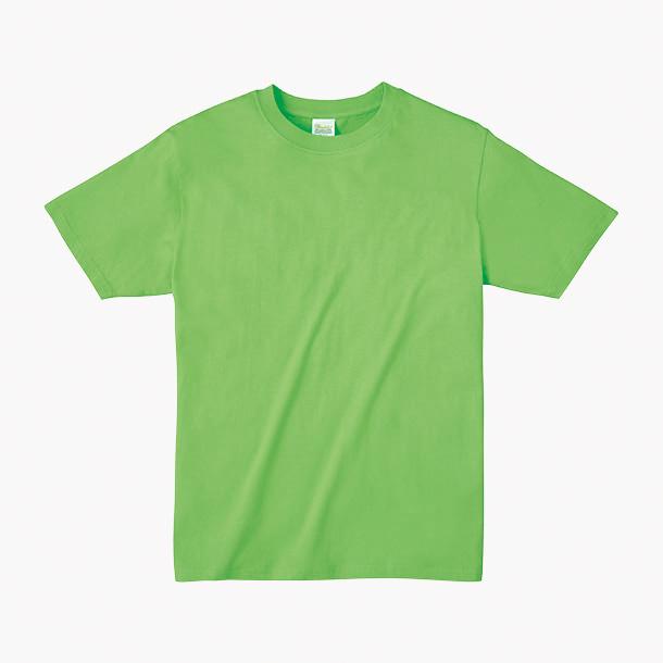 画像1: プリントスター (Printstar) 00083-BBT  ライトウェイトTシャツ カラー S-XL