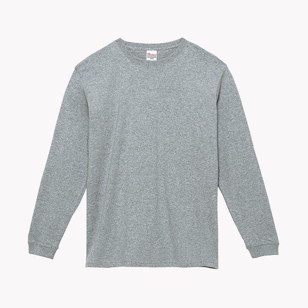 画像1: プリントスター (Printstar) 00149-HVL  スーパーヘビー長袖Tシャツ カラー 2XL-3XL