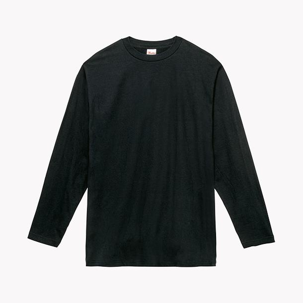 画像1: プリントスター (Printstar) 00102-CVL ヘビーウェイト長袖Tシャツ カラー 110-150