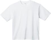 画像1: プリントスター (Printstar) 00113-BCV ヘビーウェイトビッグTシャツ ホワイト